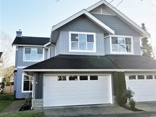 Townhouse for sale in Terra Nova, Richmond, Richmond, 6 3555 Westminster Highway, 262447538 | Realtylink.org