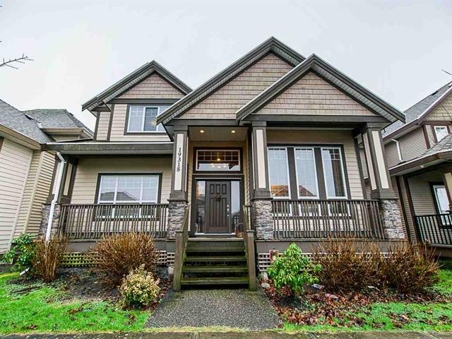 House for sale in Clayton, Surrey, Cloverdale, 19318 73 Avenue, 262448344 | Realtylink.org