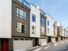 Townhouse for sale in Pacific Douglas, Surrey, South Surrey White Rock, 104 16433 19th Avenue, 262448763 | Realtylink.org