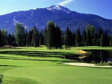 Lot for sale in Green Lake Estates, Whistler, Whistler, 8063 Cypress Place, 262442719 | Realtylink.org