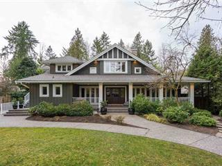 House for sale in Seymour NV, North Vancouver, North Vancouver, 593 Riverside Drive, 262376548   Realtylink.org