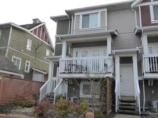 Townhouse for sale in Steveston South, Richmond, Richmond, 5 4360 Moncton Street, 262362521 | Realtylink.org