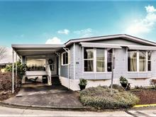 Manufactured Home for sale in Sunnyside Park Surrey, Surrey, South Surrey White Rock, 99 2303 Cranley Drive, 262448293 | Realtylink.org