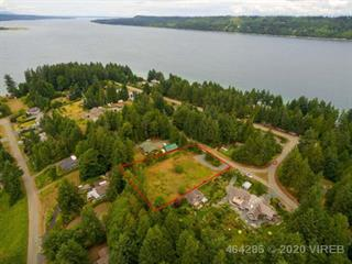Lot for sale in Fanny Bay, Sunshine Coast, 7671 Victor Lane, 464285 | Realtylink.org