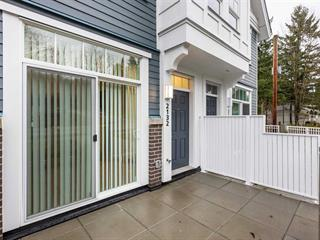 Townhouse for sale in Port Moody Centre, Port Moody, Port Moody, 2132 St Johns Street, 262449040 | Realtylink.org