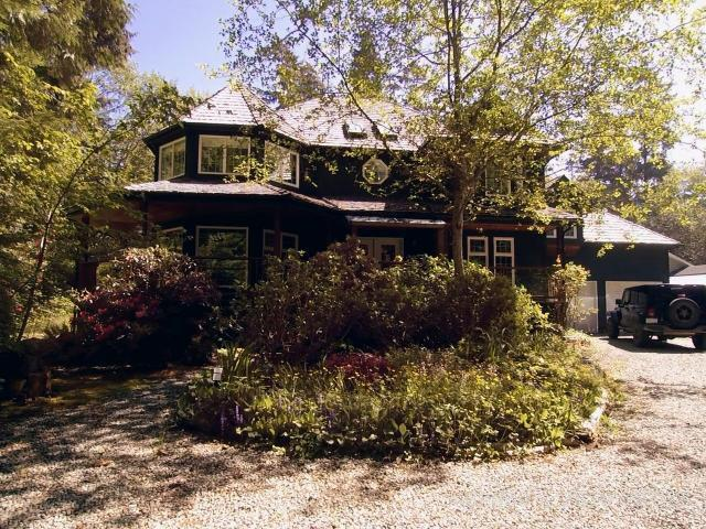 House for sale in Tofino, PG Rural South, 1254 Lynn Road, 462650 | Realtylink.org