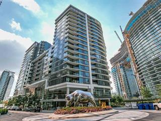 Apartment for sale in Downtown VW, Vancouver, Vancouver West, 622 68 Smithe Street, 262449095 | Realtylink.org