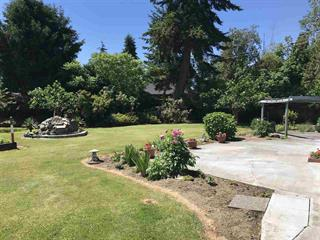 House for sale in Grandview Surrey, Surrey, South Surrey White Rock, 16620 20 Avenue, 262297710 | Realtylink.org