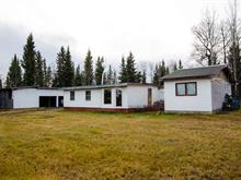 House for sale in Cluculz Lake, Prince George, PG Rural West, 3020 Spur Road, 262446644 | Realtylink.org