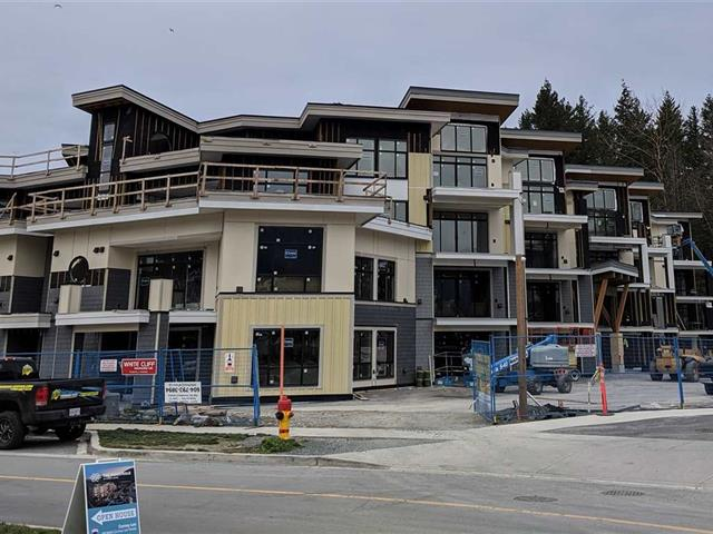 Apartment for sale in Vedder S Watson-Promontory, Chilliwack, Sardis, 201 5380 Tyee (Phase 2) Lane, 262447559 | Realtylink.org