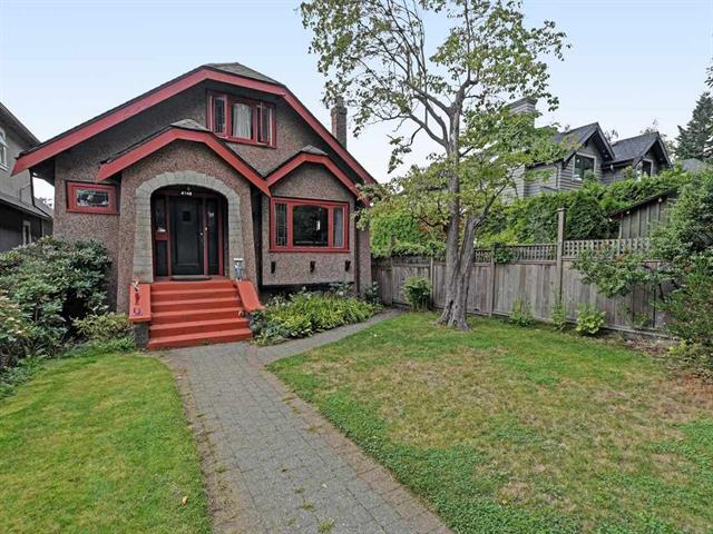 House for sale in Dunbar, Vancouver, Vancouver West, 4743 Collingwood Street, 262424453 | Realtylink.org