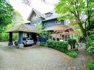 House for sale in Shaughnessy, Vancouver, Vancouver West, 1637 Angus Drive, 262447425 | Realtylink.org