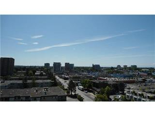 Apartment for sale in Brighouse, Richmond, Richmond, 1207 8238 Saba Road, 262446436 | Realtylink.org