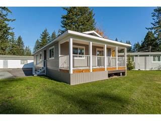 Manufactured Home for sale in Brookswood Langley, Langley, Langley, 1 20071 24 Avenue, 262441496 | Realtylink.org