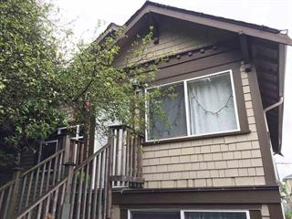 House for sale in Grandview Woodland, Vancouver, Vancouver East, 2165 E 1st Avenue, 262447443 | Realtylink.org