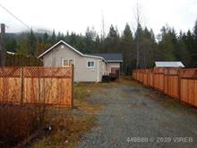 House for sale in Woss, Woss, 4097 Vernon Drive, 449860 | Realtylink.org