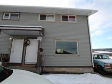 Townhouse for sale in 100 Mile House - Town, 100 Mile House, 100 Mile House, 6 565c Birch Avenue Avenue, 262447118 | Realtylink.org