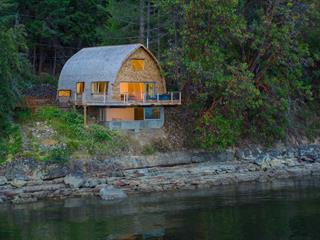 House for sale in Galiano Island, Islands-Van. & Gulf, 21455 Porlier Pass Road, 262412650 | Realtylink.org