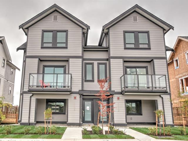 1/2 Duplex for sale in Queensborough, New Westminster, New Westminster, 1108 Salter Street, 262392470   Realtylink.org