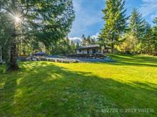 House for sale in Qualicum Beach, PG City Central, 1339 Meadowood Way, 462725 | Realtylink.org