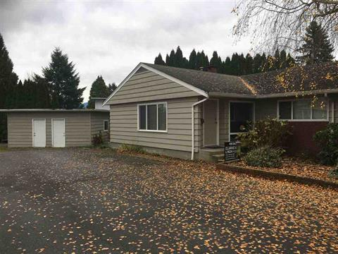 1/2 Duplex for sale in Chilliwack E Young-Yale, Chilliwack, Chilliwack, 2 46151 Brooks Avenue, 262441916   Realtylink.org