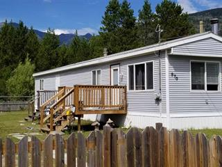 Manufactured Home for sale in Valemount - Town, Valemount, Robson Valley, 970 Beavan Crescent, 262351561 | Realtylink.org