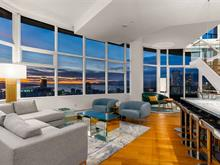 Apartment for sale in Downtown VW, Vancouver, Vancouver West, Ph1 777 Richards Street, 262442101 | Realtylink.org