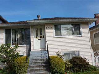 House for sale in Collingwood VE, Vancouver, Vancouver East, 5230 Rhodes Street, 262265243 | Realtylink.org