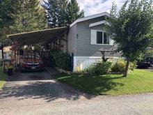 Manufactured Home for sale in 100 Mile House - Town, 100 Mile House, 100 Mile House, 4 208 8th Street, 262430977 | Realtylink.org