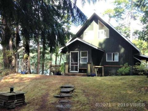 House for sale in Mudge Island, NOT IN USE, 546 Weathers Way, 452071 | Realtylink.org