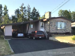 House for sale in Port Alberni, PG Rural West, 4149 Hollywood Street, 456149 | Realtylink.org