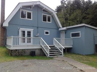 House for sale in Malcolm Island, Sointula, 600 2nd Street, 453207 | Realtylink.org