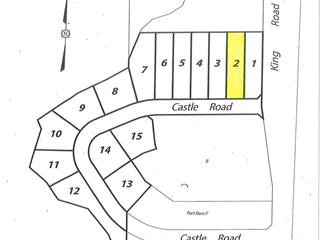 Lot for sale in Gibsons & Area, Gibsons, Sunshine Coast, Lot 2 Castle Road, 262443968 | Realtylink.org