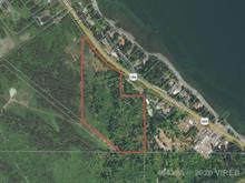 Lot for sale in Campbell River, Burnaby North, Lt B Island S Hwy, 464228 | Realtylink.org