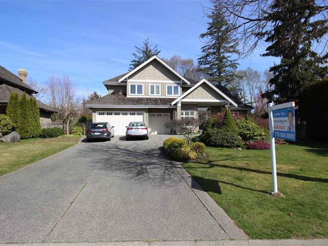 House for sale in Elgin Chantrell, Surrey, South Surrey White Rock, 13921 23 Avenue, 262432083 | Realtylink.org