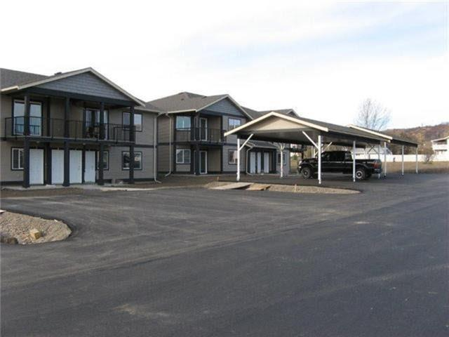 Apartment for sale in Taylor, Fort St. John, 5 9707 99 Avenue, 262405871 | Realtylink.org
