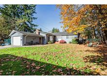 House for sale in Abbotsford East, Abbotsford, Abbotsford, 2931 Old Clayburn Road, 262436779 | Realtylink.org