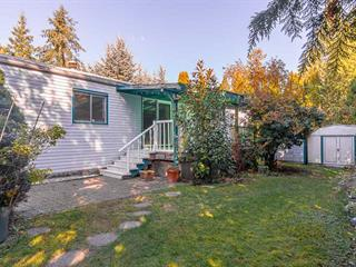Manufactured Home for sale in Stave Falls, Mission, Mission, 64 10221 Wilson Street, 262437851   Realtylink.org