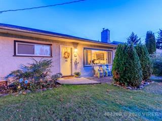 House for sale in Nanaimo, South Surrey White Rock, 1069 Nelson Street, 464209 | Realtylink.org