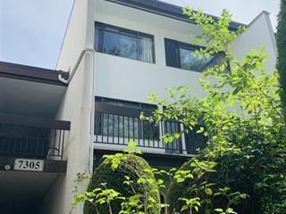 Townhouse for sale in Montecito, Burnaby, Burnaby North, 6 7305 Montecito Drive, 262424460 | Realtylink.org