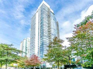 Apartment for sale in Coal Harbour, Vancouver, Vancouver West, 2004 1281 W Cordova Street, 262435870 | Realtylink.org