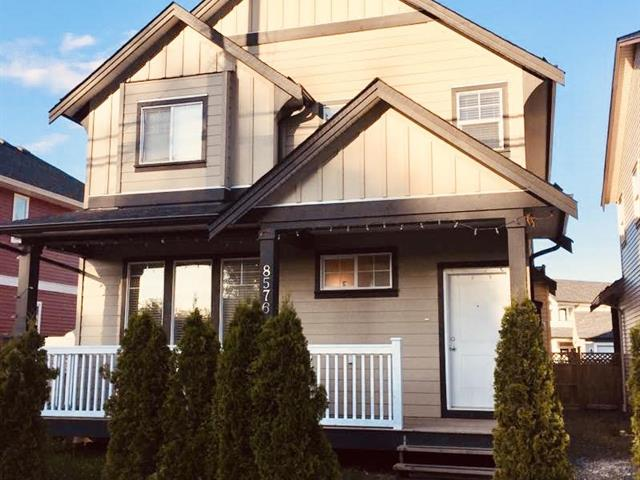 House for sale in Mission BC, Mission, Mission, 8576 Cedar Street, 262431726 | Realtylink.org