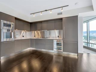 Apartment for sale in Coal Harbour, Vancouver, Vancouver West, 3507 1151 W Georgia Street, 262447514 | Realtylink.org