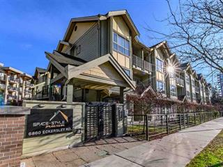 Townhouse for sale in Brighouse, Richmond, Richmond, 12 6860 Eckersley Road, 262443985 | Realtylink.org