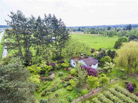 House for sale in West Meadows, Pitt Meadows, Pitt Meadows, 12305 McTavish Road, 262448035 | Realtylink.org