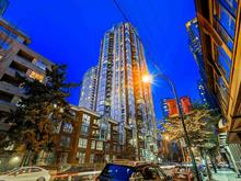 Apartment for sale in Yaletown, Vancouver, Vancouver West, 3604 939 Homer Street, 262419218 | Realtylink.org