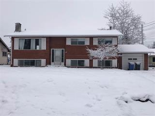 House for sale in 100 Mile House - Town, 100 Mile House, 100 Mile House, 205 Evergreen Crescent, 262447817 | Realtylink.org