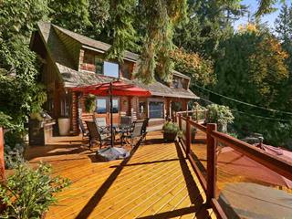 House for sale in Lions Bay, West Vancouver, 307 Bayview Place, 262439209 | Realtylink.org