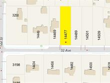 Lot for sale in Elgin Chantrell, Surrey, South Surrey White Rock, 14477 32 Avenue, 262443902 | Realtylink.org