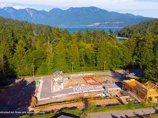 Lot for sale in Bowen Island, Bowen Island, Lot 3 Foxglove Lane, 262348693 | Realtylink.org